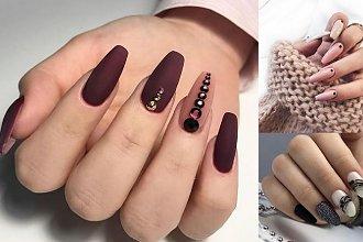 Galeria manicure - 26 najpiękniejszych zdobień