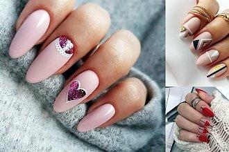 20 unikatowych pomysłów na manicure - prawdziwe arcydzieła!