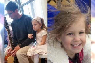 Przerażający krzyk 3-letniego dziecka... Tata dziewczynki ze wszystkich sił próbował ją ratować...