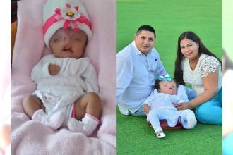 Świadomie urodziła CHORE dziecko... Teraz jej córkę nazywają POTWOREM!