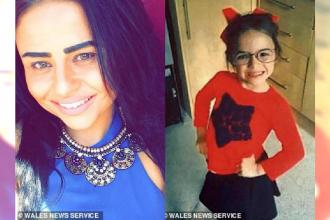 """Matka utopiła i spaliła ciało swojej czteroletniej córeczki, jako """"ofiarę"""". Przerażająca zbrodnia..."""