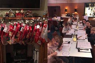 Największa brytyjska rodzina szykuje się do świąt! Niedawno powitała na świecie 21. DZIECKO!