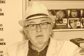 Kazimierz Kutz nie żyje. Wybitny reżyser miał 89 lat