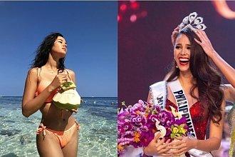 Miss Universe 2018 wybrana! Tak wygląda najpiękniejsza kobieta świata