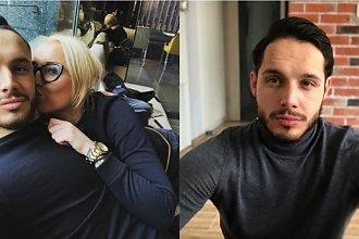 """Paweł Cattaneo z """"Warsaw Shore"""" zostanie ojcem! Jego dziewczyna pokazała brzuszek!"""