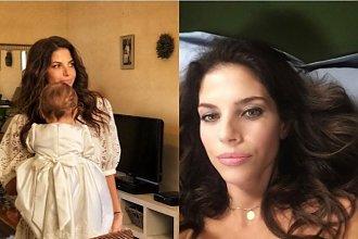 Weronika Rosati pokazała zdjęcie TUŻ PO PORODZIE! Nieumalowana, nieuczesana i bez filtrów