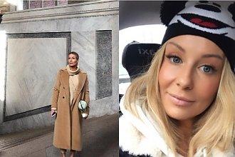 Małgorzata Rozenek bawi w Mediolanie. Jedna rzecz z jej stylizacji bardzo NIE spodobała się fanom