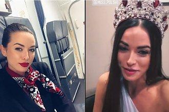 Olga Buława została Miss Polski! Z zawodu jest stewardessą, a jej największym problemem jest... wiek!