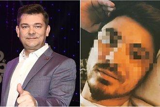 Zenek Martyniuk też oberwał od syna. Daniel wyśmiał ojca na Instagramie