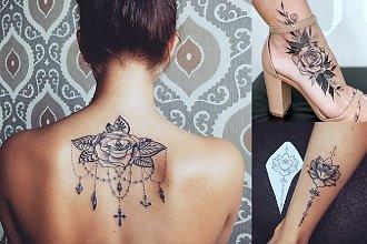 16 pomysłów na kobiecy i unikatowy tatuaż dla kobiet