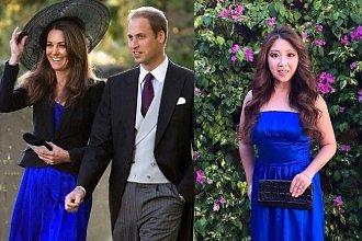 Mama przez 10 godzin dziennie wyszukuje dla siebie tańsze wersje ubrań księżnej Kate! Oto efekt!