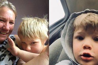 """Mama karmi piersią autystycznego synka, mimo że chłopiec ma już siedem lat. """"Pedofilka!"""", słyszy od innych matek"""