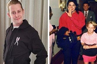 Filmowy Kevin wraca do trudnych wspomnień z dzieciństwa: kim NAPRAWDĘ był dla niego Michael Jackson, a kim rodzony ojciec?
