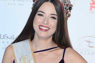 Miss Polski 2018 Olga Buława w FATALNEJ KREACJI na imprezie. Dodała sobie lat i kilka kilogramów
