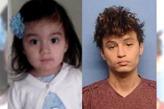 Z błahego powodu skatował 4-letnie dziecko swojej partnerki...