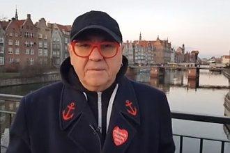 Jerzy Owsiak WRACA do Wielkiej Orkiestry Świątecznej Pomocy: Tak, będę prezesem fundacji