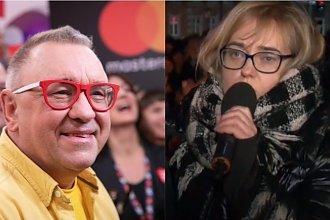 """Żona Pawła Adamowicza prosi, by Jurek Owsiak nie odchodził! """"Ja proszę, żeby Jurek Owsiak kierował Orkiestrą dalej"""""""