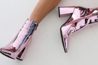 Botki - stylowe buty na każdą porę roku