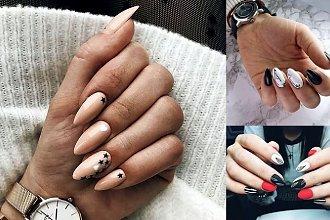 Przegląd najnowszych trendów manicure - 30 stylowych zdobień
