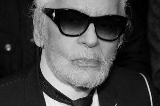 Karl Lagerfeld nie żyje! Słynny kreator mody zmarł w wieku 85 lat