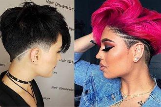 Krótkie fryzury 2019: modne cięciach dla krótkich włosów. Przeglądamy NOWE TRENDY!
