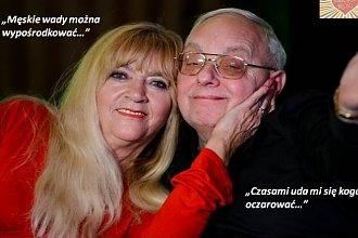 """Wiesława z """"Sanatorium miłości"""" wspomina Cezarego: Popłakałam się niesamowicie. W pewnym sensie byliśmy parą"""