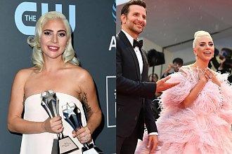 Lady Gaga już nie jest sama! Ale zaskoczy Was, kim jest jej wybranek!