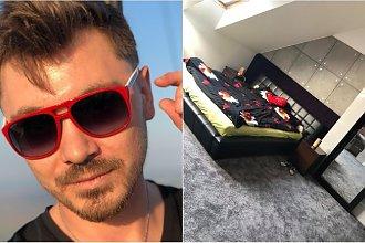 Daniel Martyniuk sprzedaje 130-metrowe mieszkanie. Apartament robi wrażenie!
