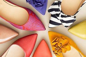 Modne buty wiosna lato 2019. Te modele są hitem sezon! Sprawdź, gdzie je kupić