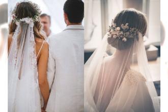 Welon ślubny - czy wiesz jaka jest jego symbolika?