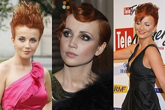 """Katarzyna Zielińska pokazała swoją stylizację sprzed lat! """"Jestem w szoku."""" Przypominamy, jak się zmieniła! [STARE ZDJĘCIA]"""