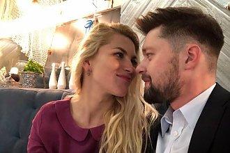 Katarzyna Bonda i Remigiusz Mróz są razem! Nie wszyscy są zachwyceni: Wyglądają jak matka z synem