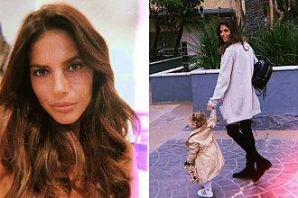 """Weronika Rosati oburza się na Instagramie. """"Czy gdybym była mężczyzną czy z takim bazarowo-śmietnikowym atakiem bym miała do czynienia??"""""""