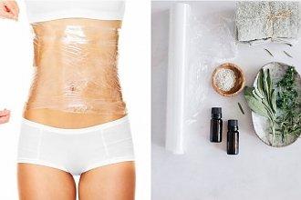Body Wrapping - skuteczny domowy sposób na cellulit. Na czym polega zabieg?