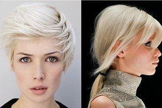 Skandynawski blond - nowy modny odcień blondu na wiosnę 2019