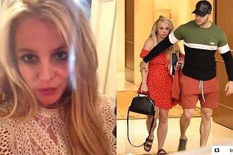 """Britney Spears skomentowała swoje przerażające zdjęcia... """"Nie wierzcie we wszystko, co czytacie"""", zaapelowała"""