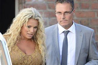 Joanna Liszowska ROZWODZI SIĘ z Ole Serneke! To koniec małżeństwa aktorki i szwedzkiego milionera