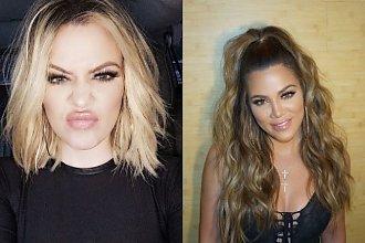 Khloe Kardashian zmieniła nos, a fani zastanawiają się, po co jej to było!