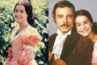 """Lucelia Santos właśnie skończyła 62 lata! Zobaczcie, jak dziś wygląda """"Niewolnica Isaura""""!"""