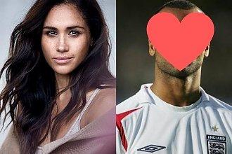 SKANDAL! Meghan Markle koniecznie chciała usidlić Brytyjczyka i najpierw jej wybór padł na tego piłkarza!