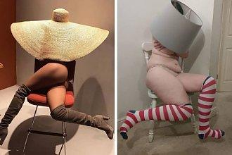 Włoska modelka wylansowała nowy seksowny trend noszenia bikini, lecz pewna mama kompletnie to WYŚMIAŁA!