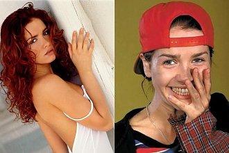 """Tak teraz wygląda Natalia Oreiro! Gwiazda """"Zbuntowanego anioła"""" skończyła właśnie 42 lata"""