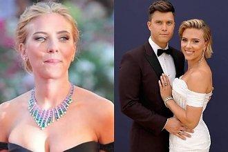 Scarlett Johansson jest znowu zaręczona! Kim będzie jej trzeci mąż?