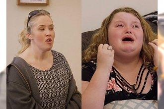 """Matka Honey Boo-Boo kompletnie się STOCZYŁA! Wyznanie córki łamie serce: """"Mamo, chciałabym z tobą zostać, ale się BOJĘ!"""""""