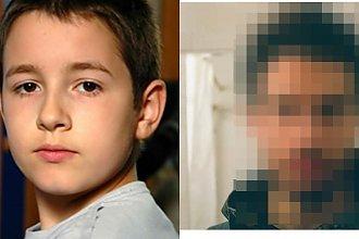 """Pamiętacie Łukasza Mostowiaka z """"M jak miłość""""? Poznaliśmy go jako 7-latka. Dziś ma 25 lat i zmienił się nie do poznania!"""