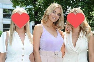 Wiedzieliście, że Rozalia Mancewicz ma dwie siostry? Która najpiękniejsza?