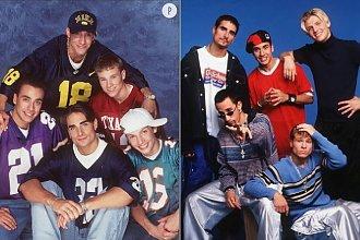 Backstreet Boys zagrali koncert w Polsce! Zobacz, jak zmienili się członkowie najsłynniejszego boysbandu!