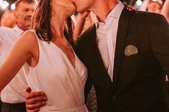 """Gwiazdor """"M jak miłość"""" wziął ślub! """"To był najpiękniejszy dzień w naszym życiu"""""""