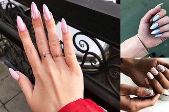 Jasny manicure - 25 stylowych i dziewczęcych zdobień
