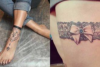 Tatuaże dla kobiet - 30 modnych inspiracji na wzory tatuaży dla pań
